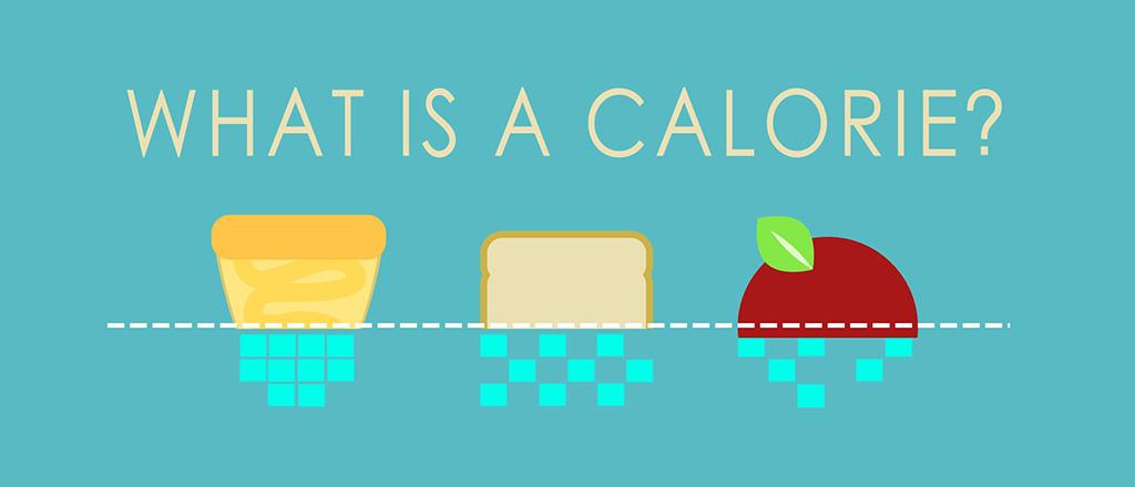 O que são calorias?