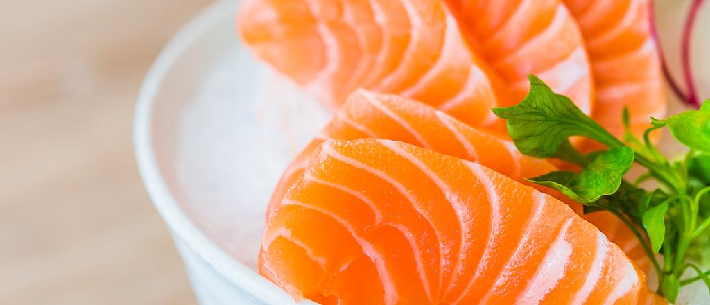 O risco real da comida japonesa
