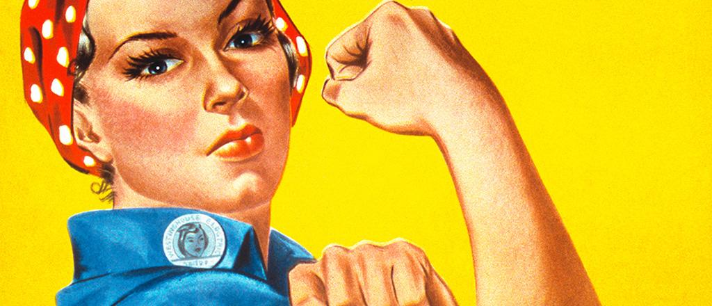 Mulheres, uni-vos