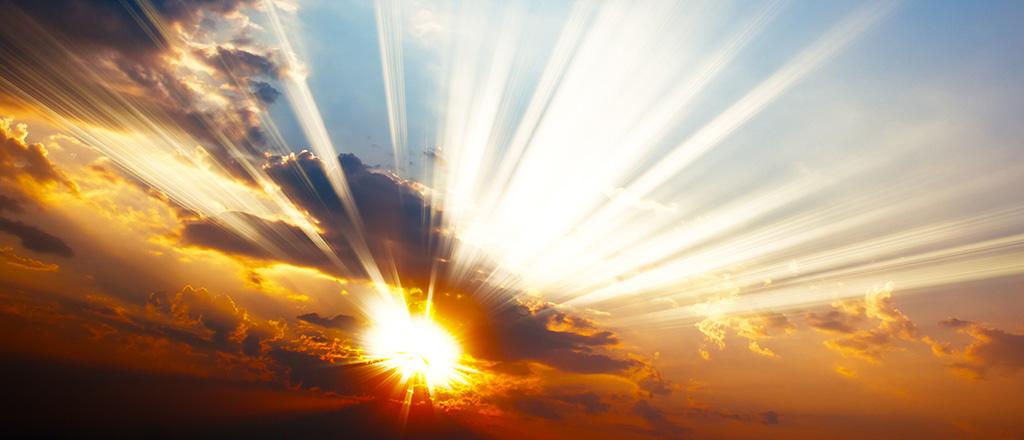 Emagrecendo sob o sol