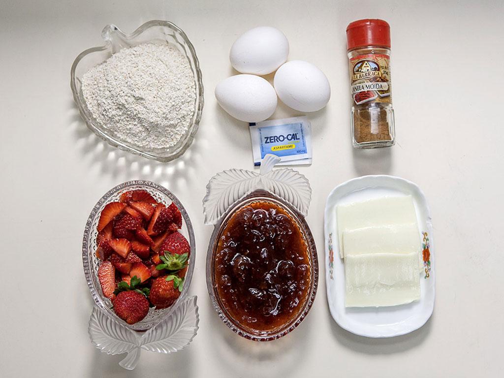 Panqueca-de-aveia-ingredientes