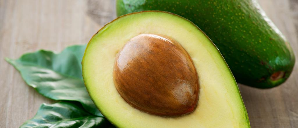 Semente de abacate é tesouro perdido