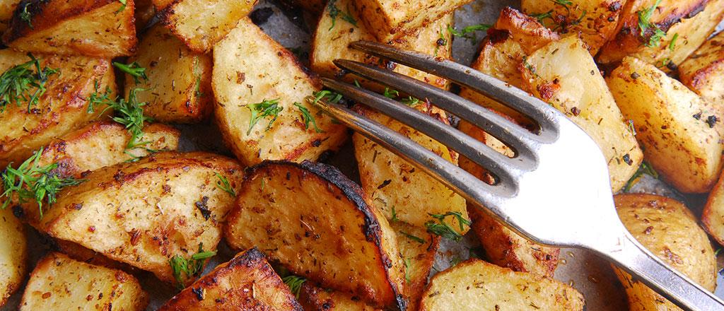 Batatas sob suspeita