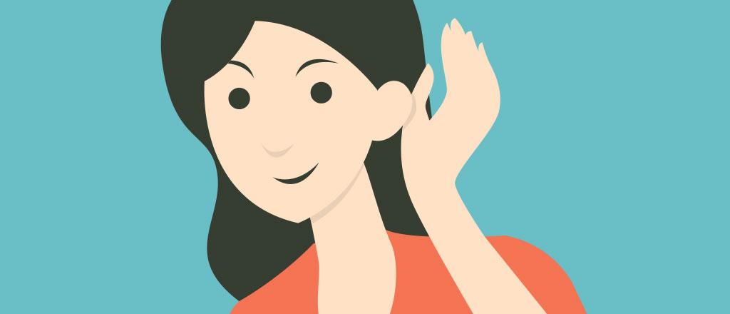 Como falar e ser ouvida