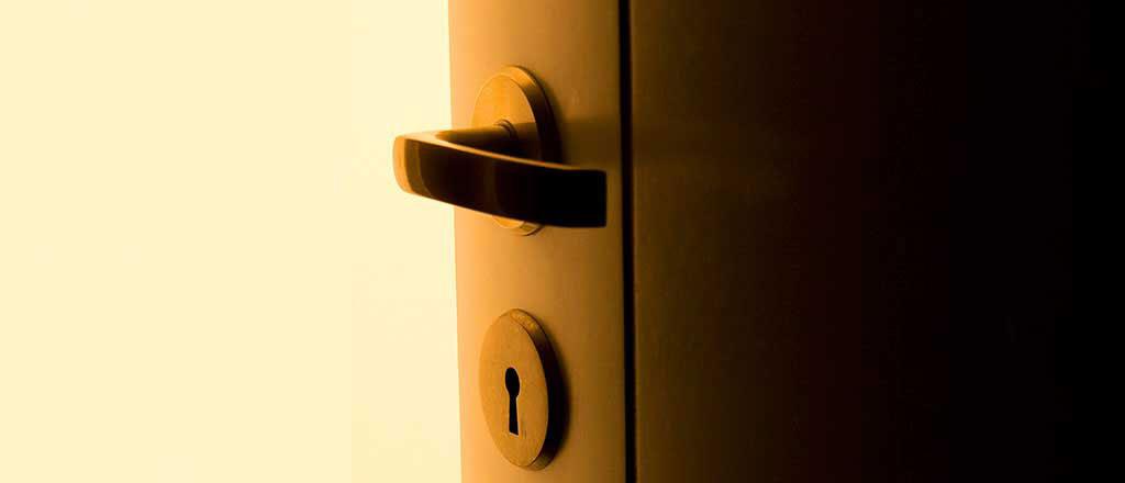 Estudo revela como portas causam esquecimento