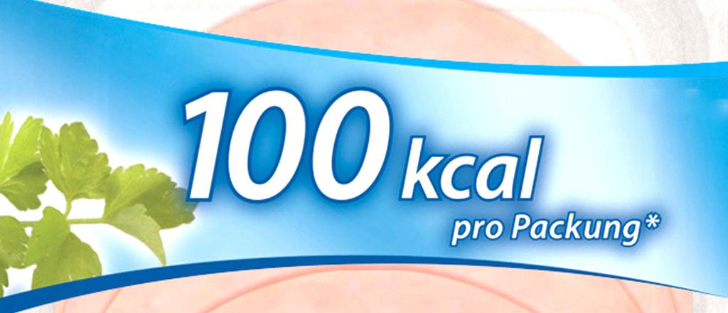 100kcal