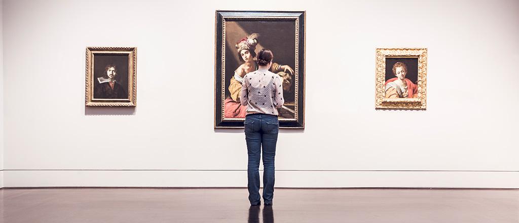 Salvos pela arte