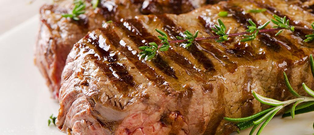 Para emagrecer, corte a carne da dieta