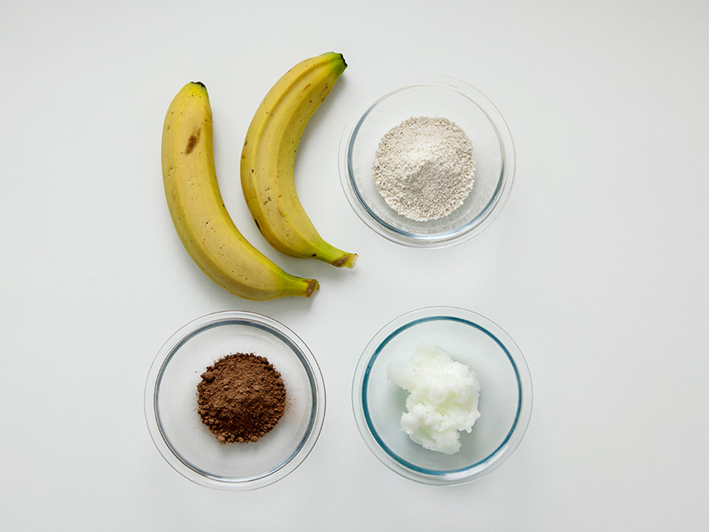 brownie-de-banana-ingredientes