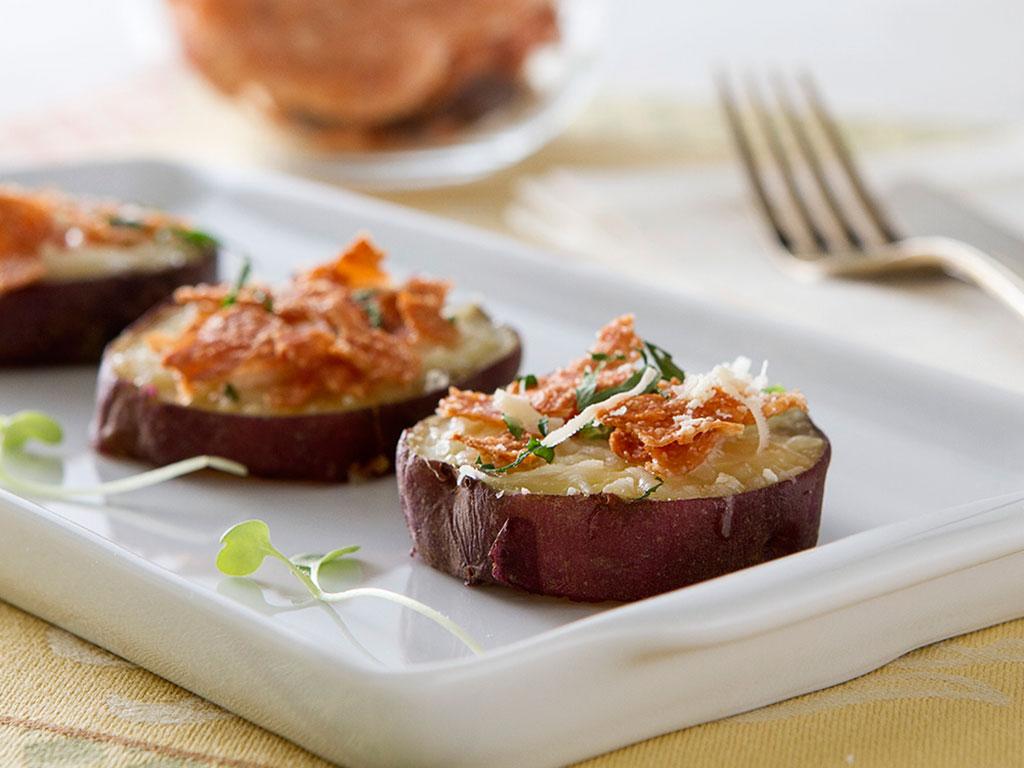 bruschetta-de-batata-doce-na-mesa