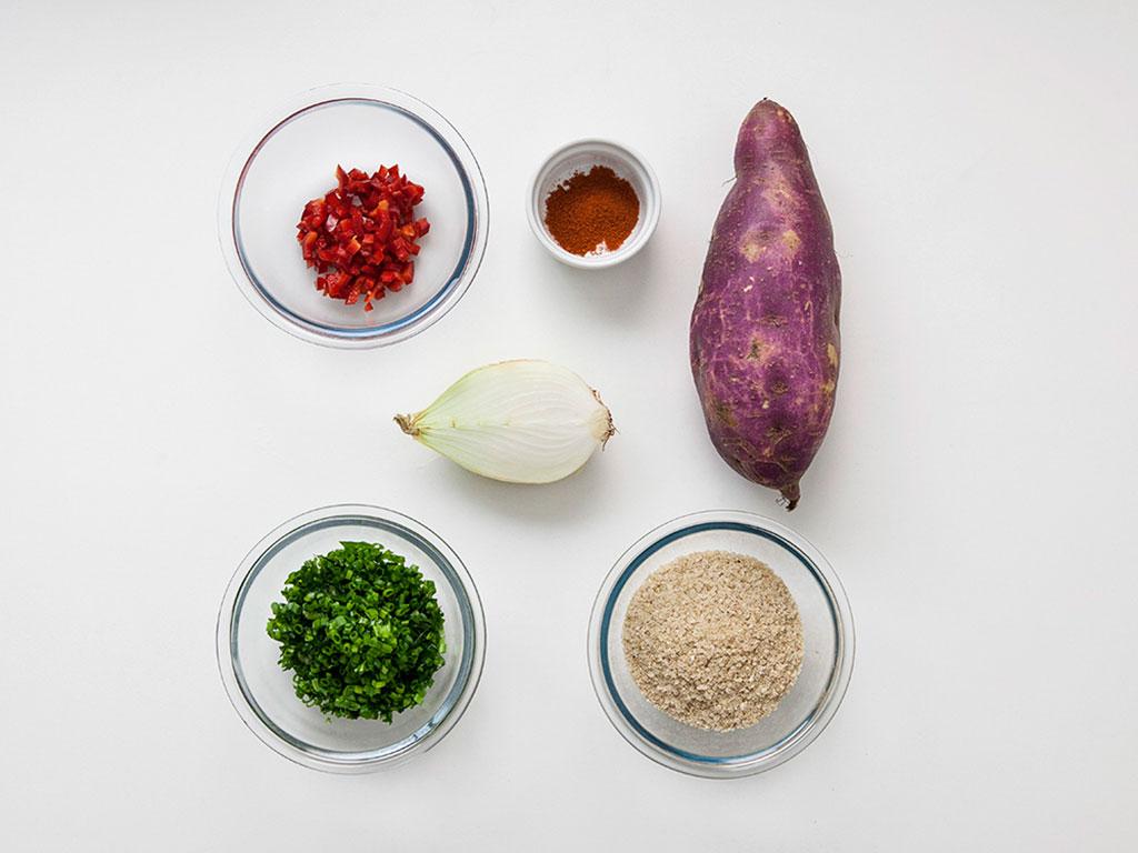 hamburguer-de-batata-doce-ingredientes