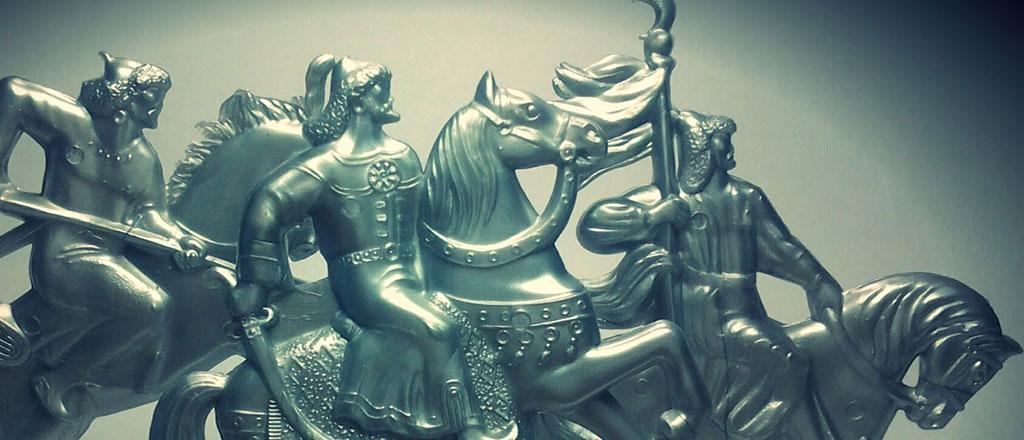 A dieta de Gengis Khan