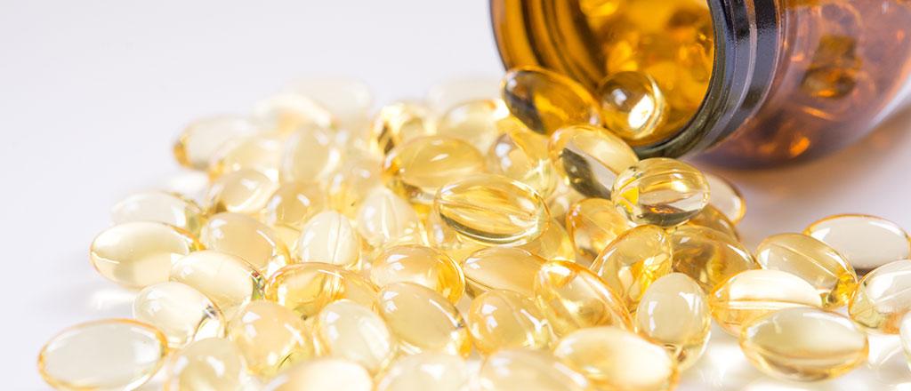 Novo poder da vitamina D