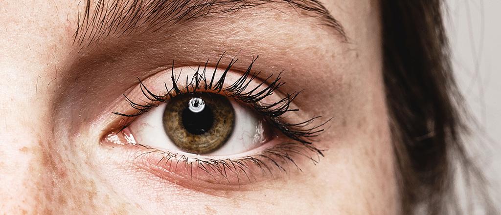 O verdadeiro olho gordo