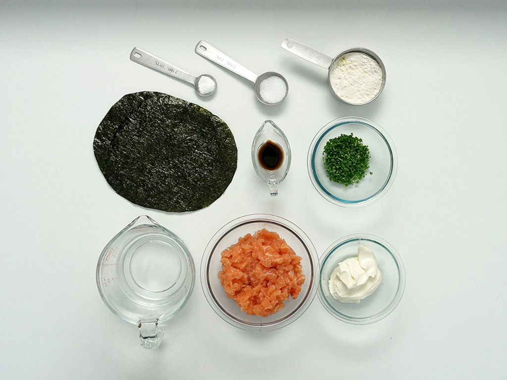 tacos-algas-ingredientes