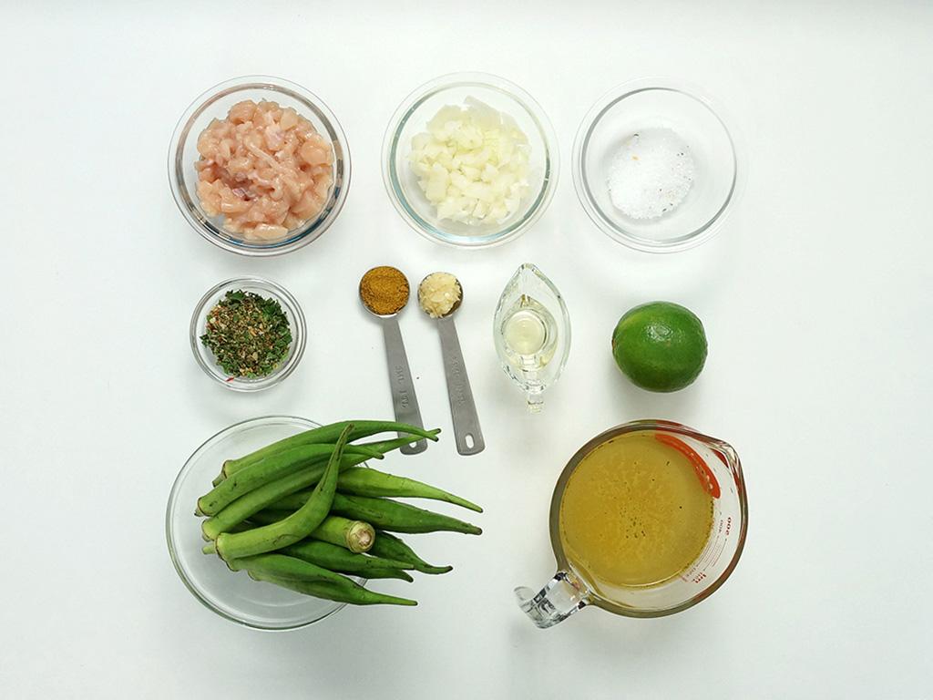 frango-com-quiabo-da-lucilia-ingredientes