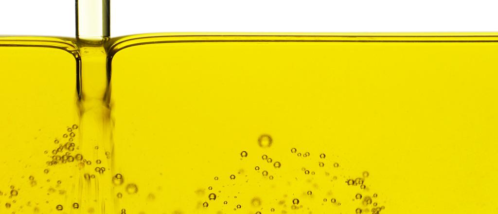 Vem aí o óleo de mostarda