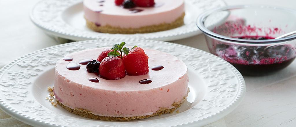 cheesecake melancia - capa 06
