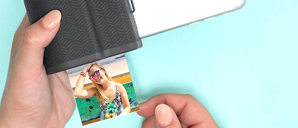smartphone-impressora
