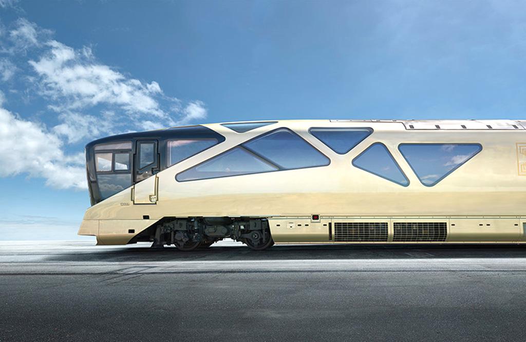 trem-design