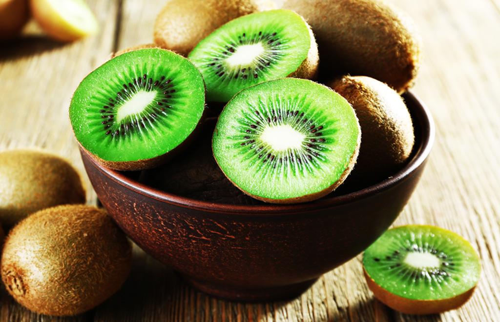 kiwi-triptofano