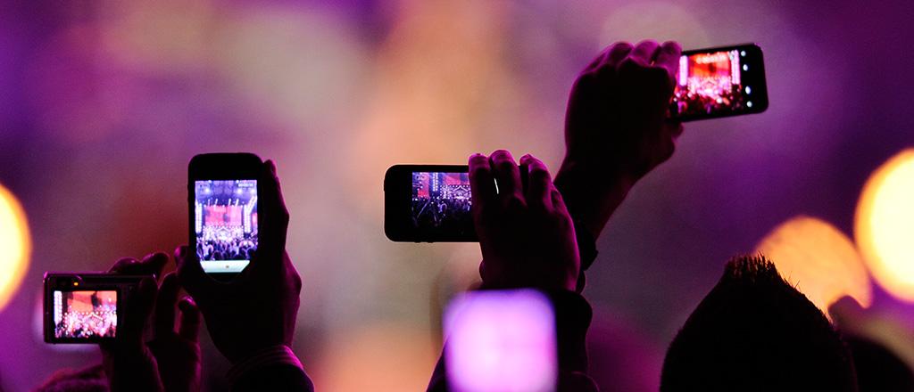 show-celular