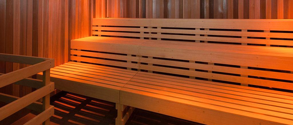 sauna-seca